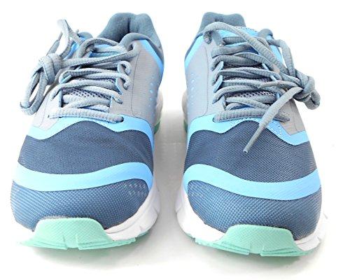 MAX 42 707391 Grau Mint WMNS PREMIERE NIKE Damen NIKE RUN Blau Laufschuhe AIR 401 wtRTqx6