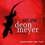 Rote Spur | Deon Meyer