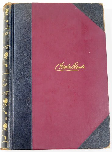 Foul Play; The Course of True Love Never Did Run Smooth (The Complete Works of Charles Reade)