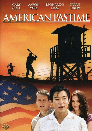 American Pastime (DVD)