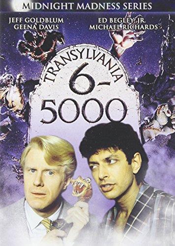 Transylvania 6-5000 -