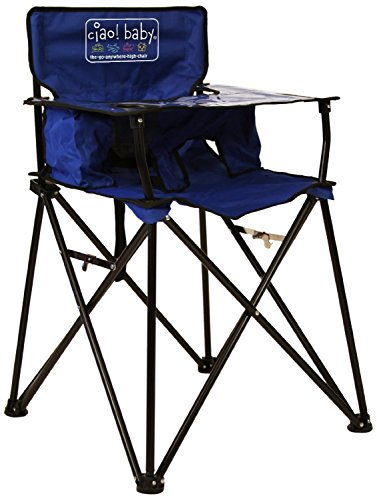 Ababy Portable Travel High Chair