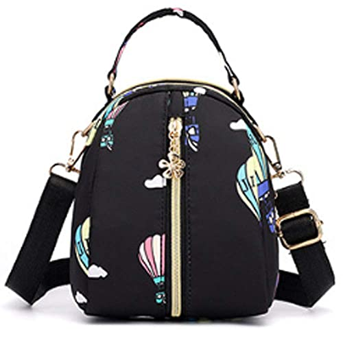 bdad8452f7 Nylon Small Crossbody Bags Shoulder Bag for Women Stylish Ladies Messenger  Bags Purse and Handbags  Handbags  Amazon.com