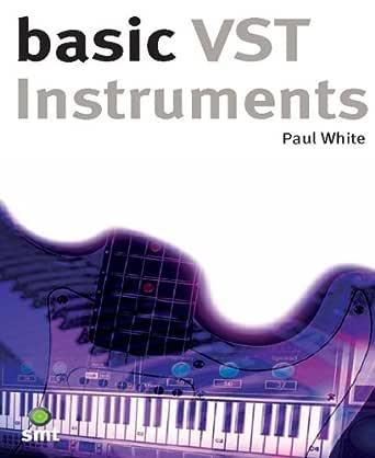 Basics VST Instruments (English Edition)