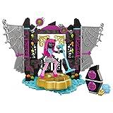 Mega Construx Monster High Stage Fright Building Set