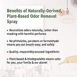 Grab Green Natural Baby Diaper Pail Odor Removal