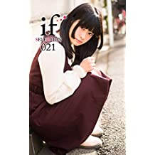 if SELECTION 021 -MIO- (InnocentFactory) (Japanese Edition)