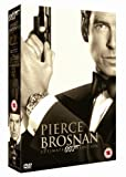James Bond 007: Pierce Brosnan Ultimate Edition