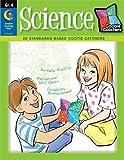 Creative Teaching Press Science Cootie Catchers Book, Grade 4
