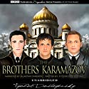The Brothers Karamazov Audiobook by Fyodor Dostoyevsky, Constance Garnett - translator Narrated by Alastair Cameron