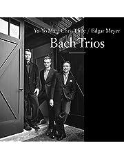 Yo-Yo Ma, Chris Thile, and Edgar Meyer - Bach Trios