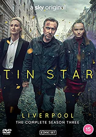 Tin Star: Season 3