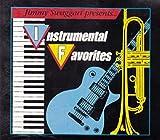 Jimmy Swaggart Presents Instrumental Favorites