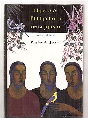 Three Filipino Women: Novellas