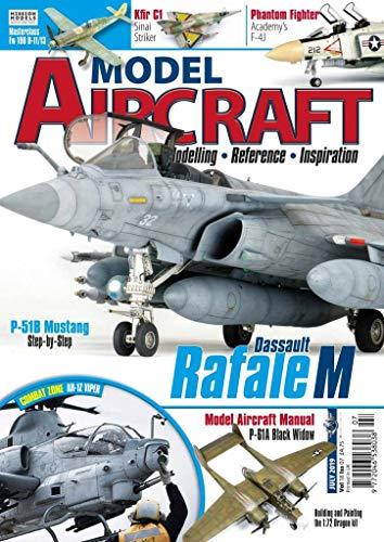 - Model Aircraft
