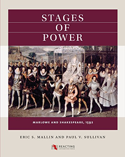 'DOCX' Stages Of Power: Marlowe And Shakespeare, 1592. amantes Jason empresas teaching manner