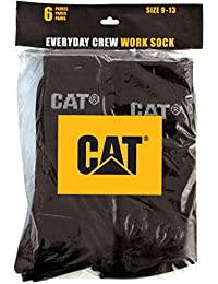 Men's Workwear Socks 6 Pack
