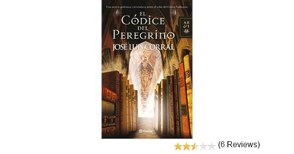 El Códice del Peregrino eBook: Luis, Corral José: Amazon.es ...