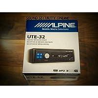Alpine Ute-32 Digital Media Receiver