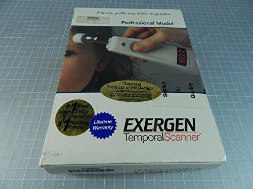 (PT# TAT5000 TemporalScanner Temporal Artery Thermometer Temporal Artery Thermometer TAT5000 by Exergen Corp)