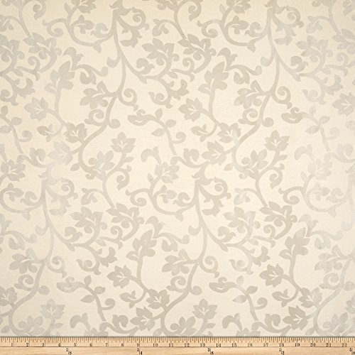 Trend 1792 Champagne Fabric by The ()