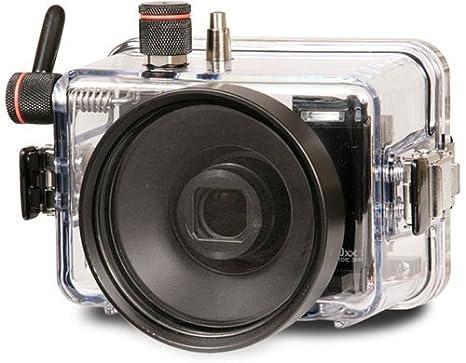 Ikelite 6184.80 Carcasa submarina para cámara: Amazon.es: Electrónica