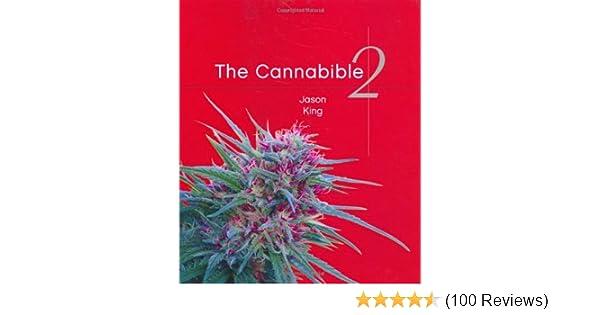 Amazon the cannabible 2 9781580085168 jason king books fandeluxe Images