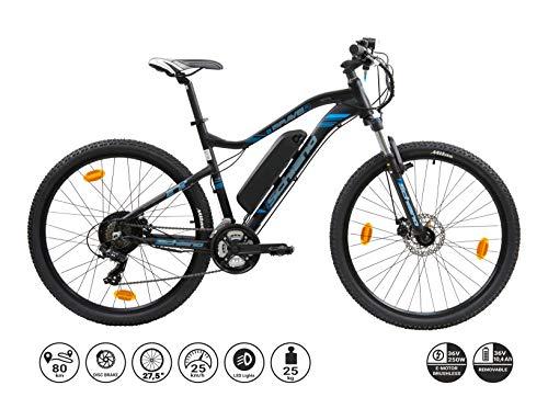 🥇 F.lli Schiano Braver Bicicleta eléctrica