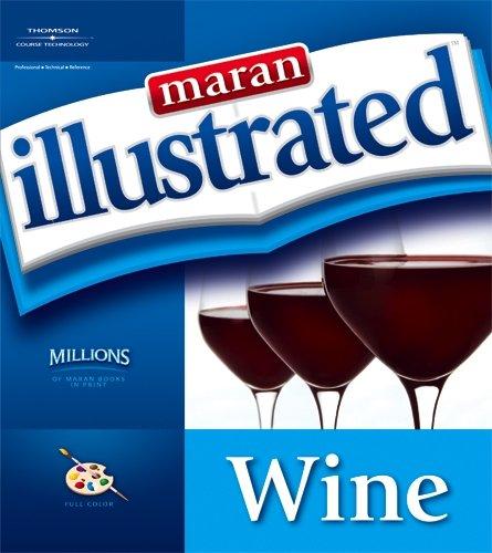 Maran Illustrated: Wine