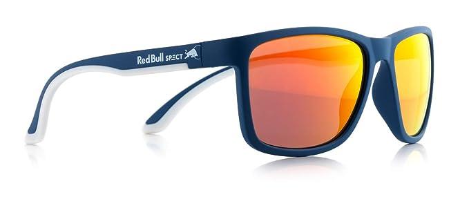 komplettes Angebot an Artikeln Leistungssportbekleidung Tropfenverschiffen Red Bull SPECT Eyewear Herren Sonnenbrille Twist Dark Blue ...