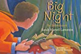 img - for Big Night for Salamanders by Sarah Marwil Lamstein (2010-03-01) book / textbook / text book