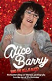 Who the Hell Is Alice??, Alice Barry, 1782190651