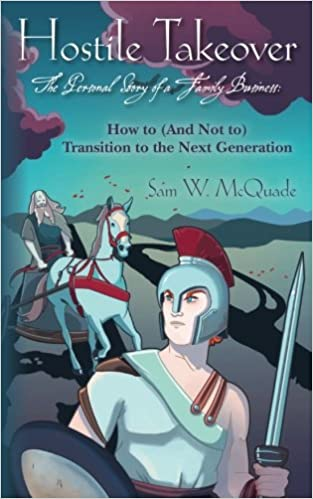 How to (And Not To) Transition to the Next Generation