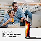 Spigen Tempered Glass Screen Protector Designed for MacBook Pro 16 inch (2019) [9H