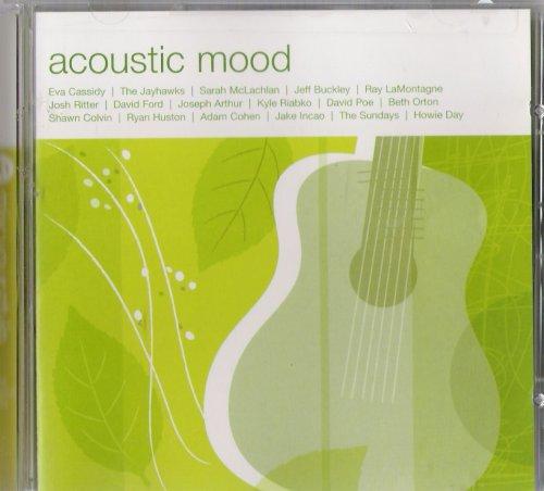 Eva Cassidy - Acoustic Mood - Zortam Music