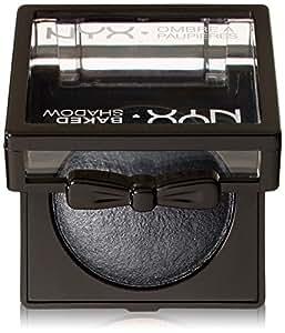 NYX Cosmetics Baked Eye Shadow, Smoke & Mirrors, 0.1 Ounce