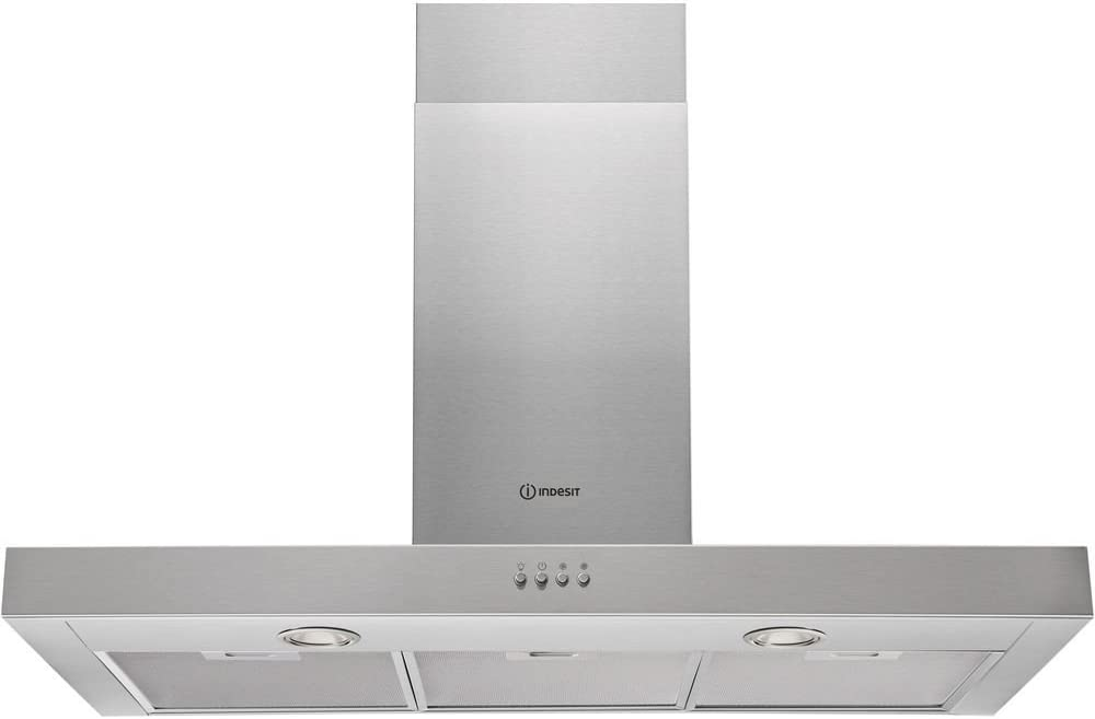 INDESIT - Chaminé IHBS 9.5 AM X: Amazon.es: Hogar
