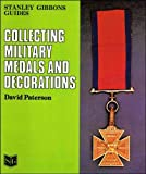 Collecting Military Medals and Decorations (Stanley Gibbons guides)