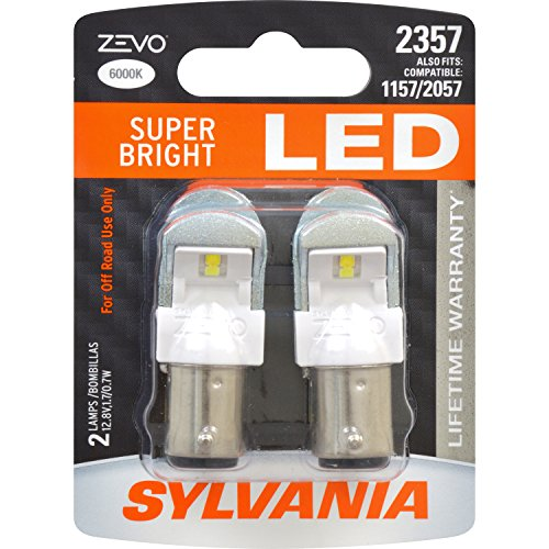 2357 Led Light Bulb in US - 8