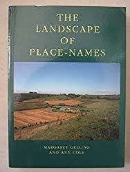 The Landscape of Place-names