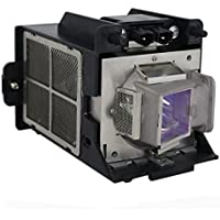 SpArc Platinum Sharp AN-P610LP/1 Projector Replacement Lamp with Housing