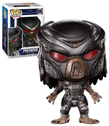Pop! The Predator - Figura de Vinilo Predator X6