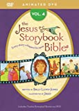 Jesus Storybook Bible Animated DVD, Vol. 4