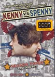 Kenny Vs. Spenny Season 3