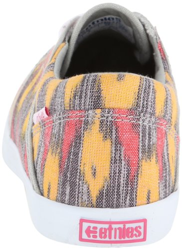white ECO pink Mehrfarbig Etnies Schuhe WOMENS CAPRICE xXfww17q