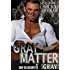 Gray Matter (Deep Six Security Book 5)