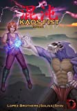 img - for Kaos Fist Issue 2 (Volume 1) book / textbook / text book