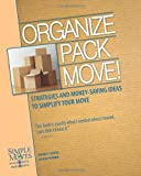 Organize Pack Move!, Nancy Giehl and Joan Hobbs, 0982571801