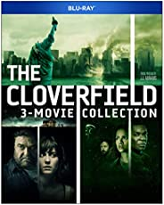 Cloverfield 3-movie Collection [Blu-ray]