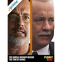 The Unreal Mashup Behind The Tom of Hanks